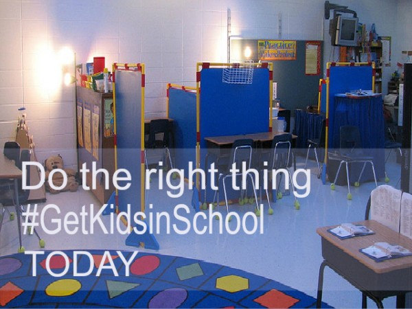 DO the right thing classroom