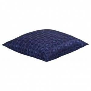 Frette pillow blue