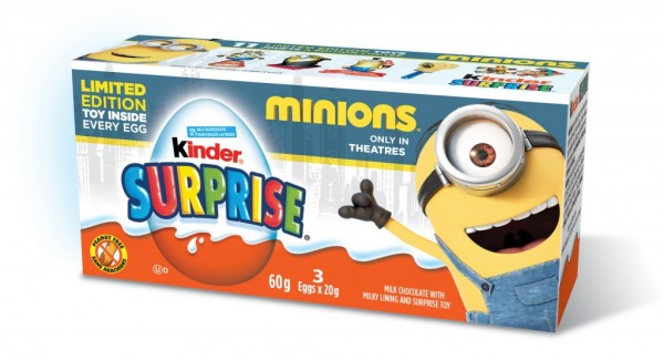 Kinder_Minions_Collection