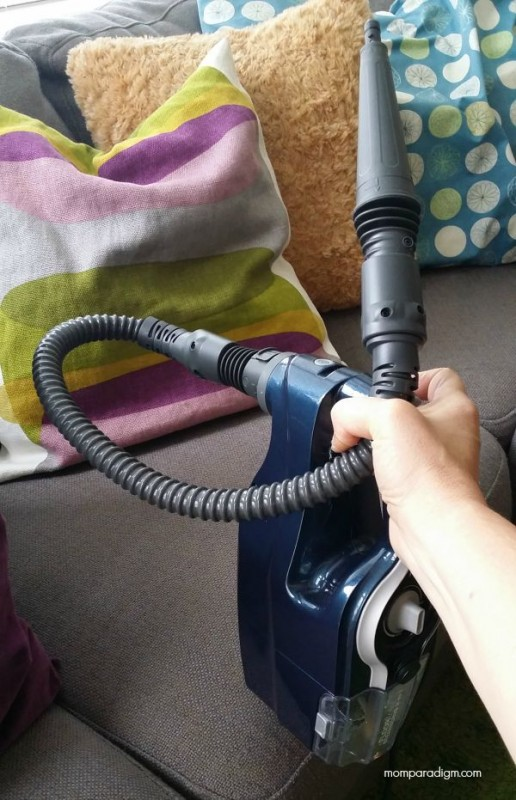 Hoover Floormate SteamScrub