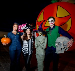 Weekend Links: Spooky things to do with kids in Vancouver
