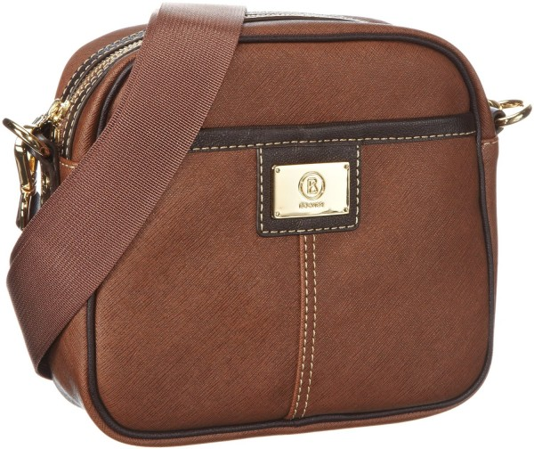 Bogner shoulder bags SUMMERY Brown
