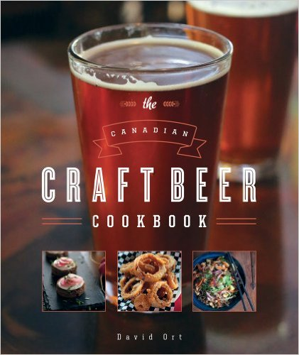 Craft Beer Cookbook
