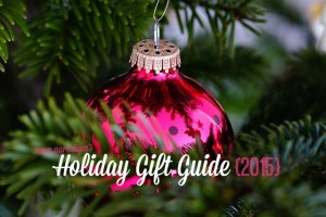 Holiday Gift Guide: Donate Christmas Gifts to Families in Need and a GIVEAWAY, Part 1
