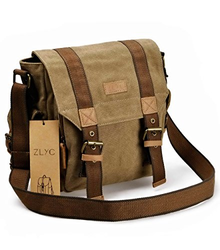 ZLYC Canvas Bag