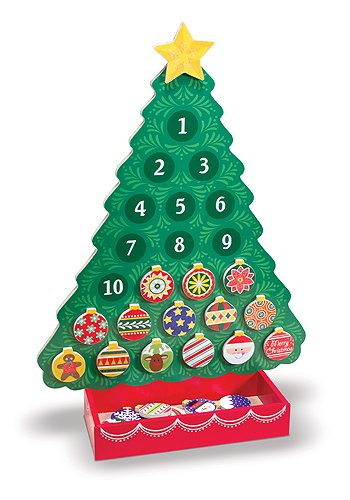 advent calendar MD