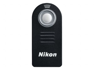 nikon wireless remote