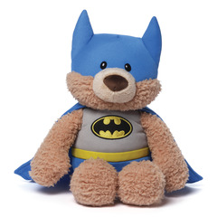 superhero plush