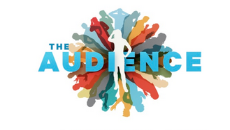 The Audience Logo 2